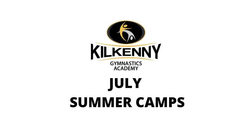 BOOK NOW: July 2020 Summer Camps