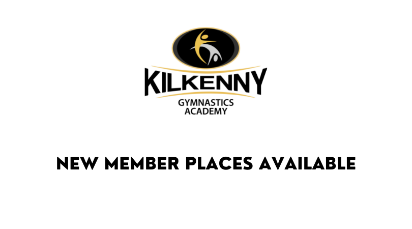 BOOK NOW: Places for new members now available